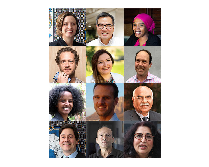 World-changers: meet the Social Entrepreneurs of the Year 2018