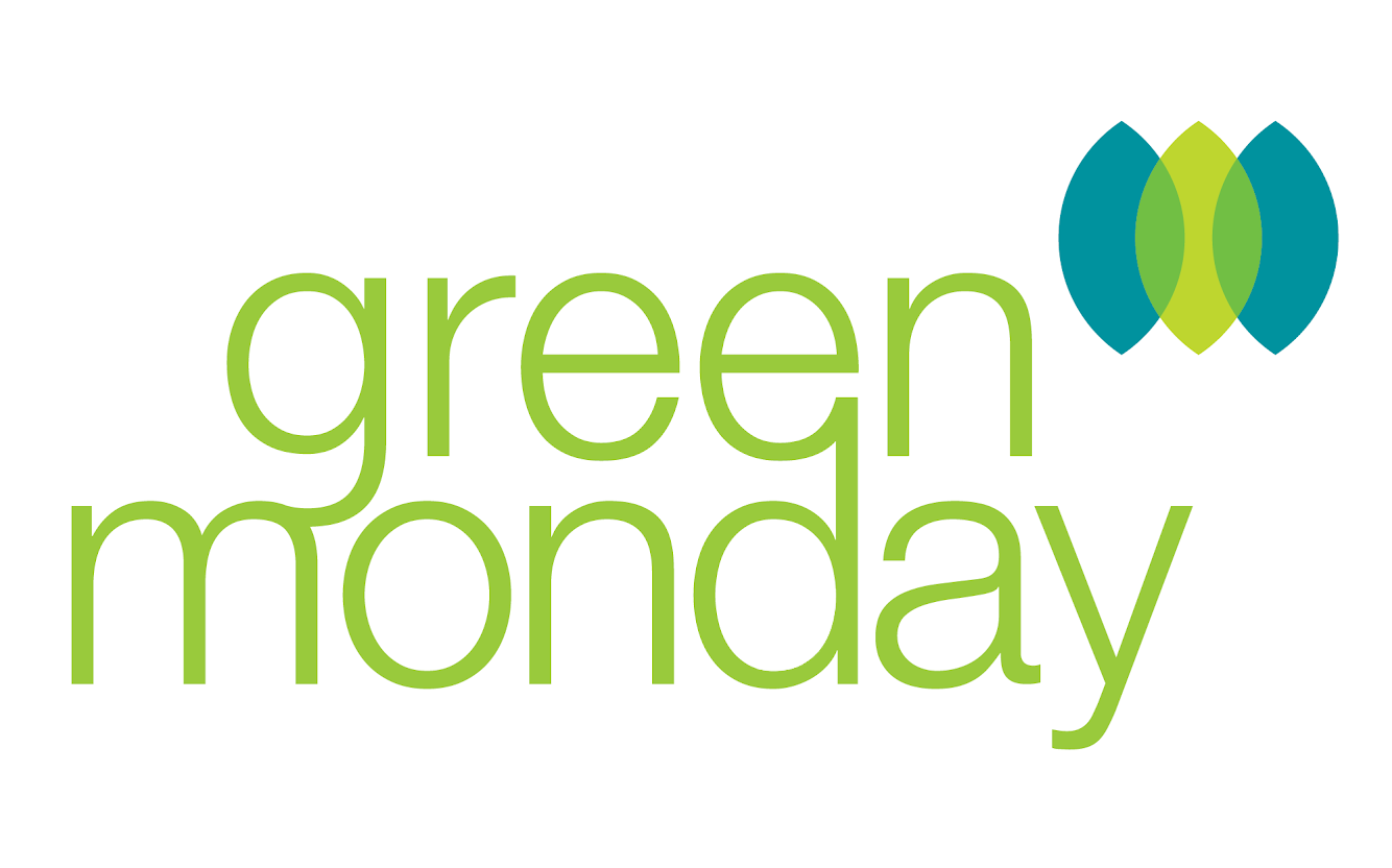 Green Monday - Let's Green Monday !
