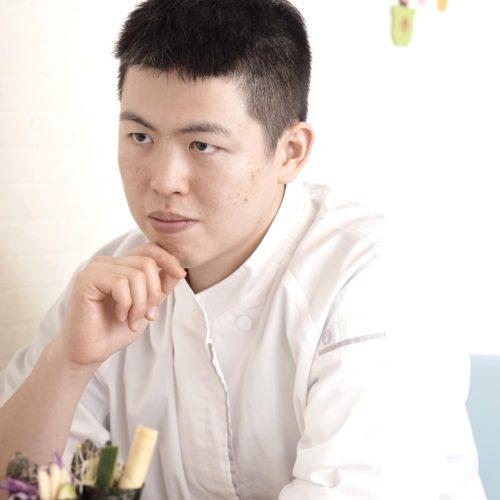 Ken Kwong
