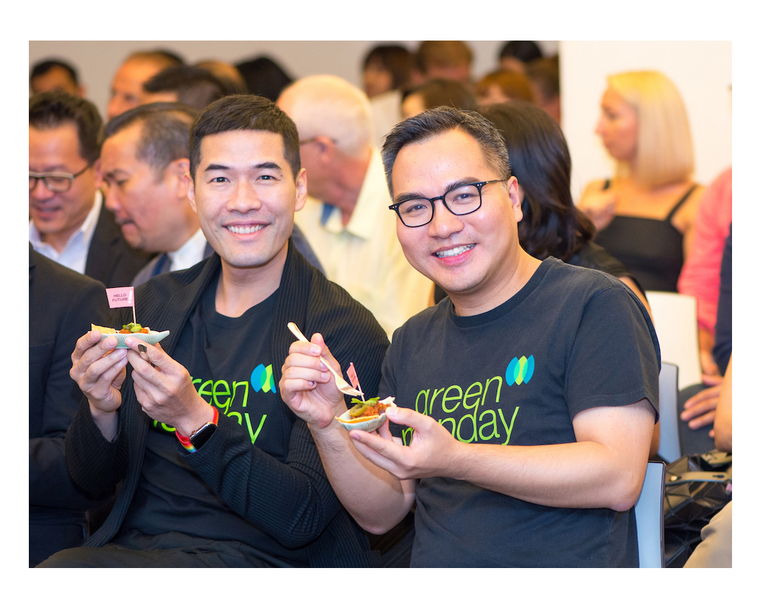 Green Monday Thailand: Global Plant-Based Movement Hosts Star-Studded Launch in Bangkok