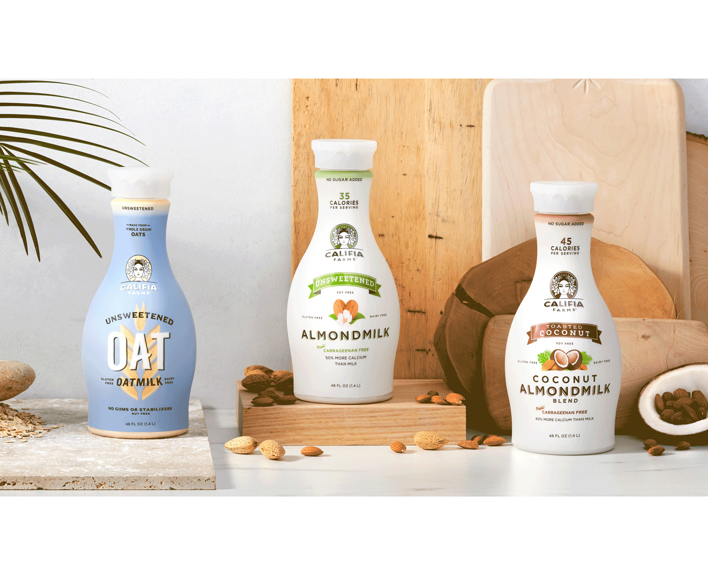 Califia Farms Completes Landmark $225 Million Financing with Diverse Group of Global Investors