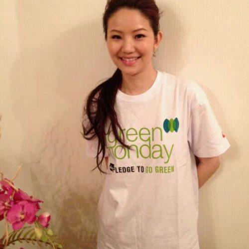 Sharon Cheung