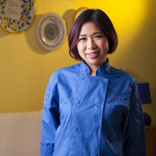 Esther Au