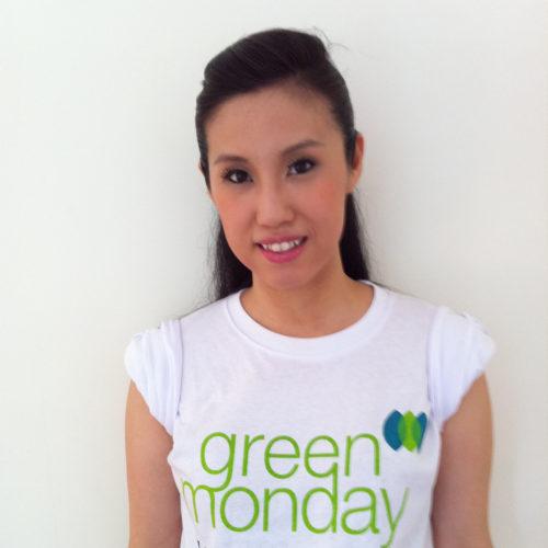 Alvina Chan