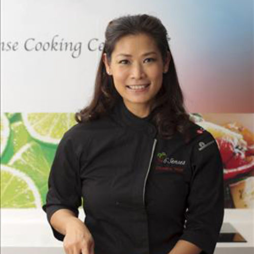 Denice Wai