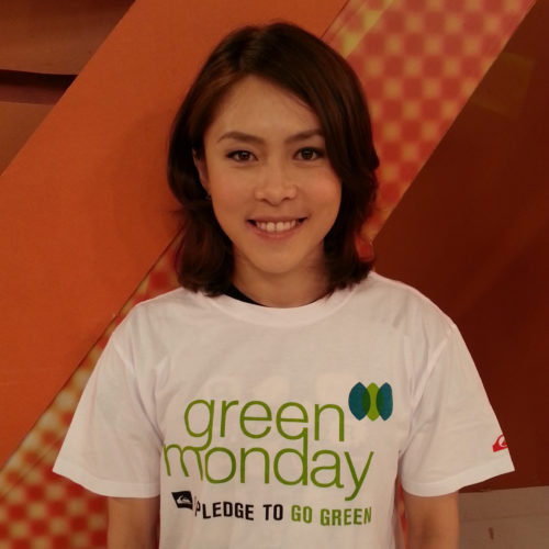 Sherry Tsai