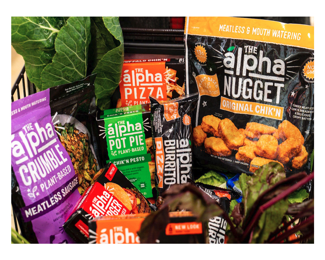 Alpha Foods Secures US$28M In Funding, Eyes Further Asia Expansion