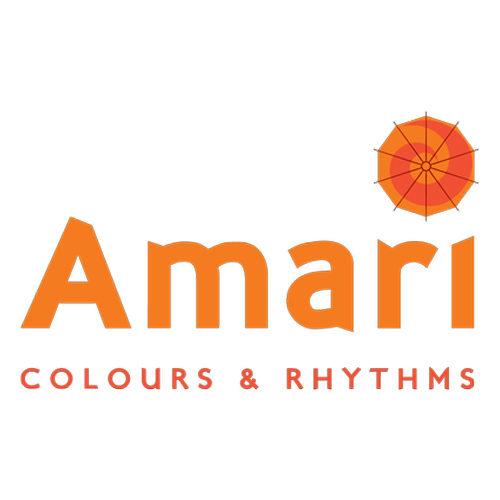 Amari (Colours & Rhythms)