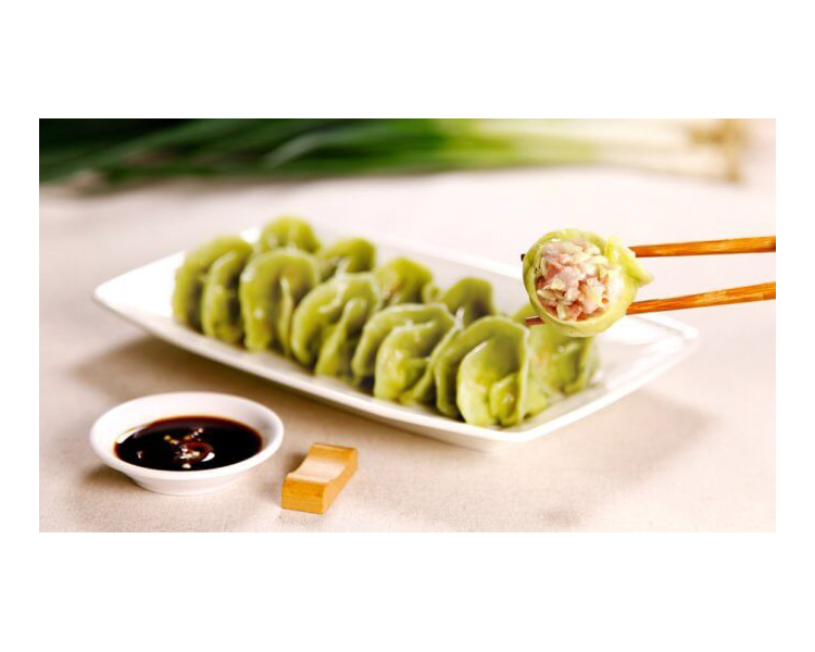 Taiwan: One Million OmniPork Dumplings Sold Every Week Since January Launch