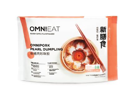 OmniEat Pearl Dumpling