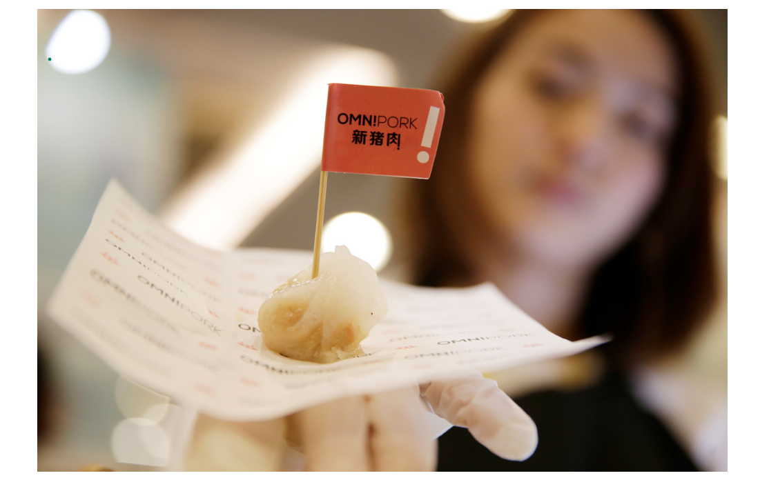 意識高い20代中国人が爆買いする「人造肉」。豚コレラ危機の救世主として期待も
