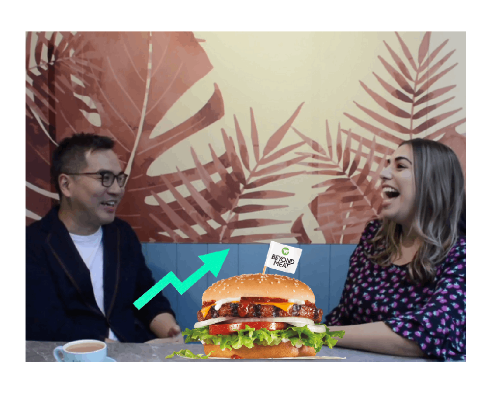 VIDEO Q&A: David Yeung On Bringing Beyond Meat To Asia & The IPO That Changed The World