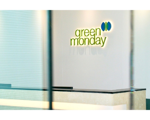 [公告] Green Monday Holdings 完成 5.5 億港元融資  TPG 睿思基金及太古領投 加速拓展全球業務