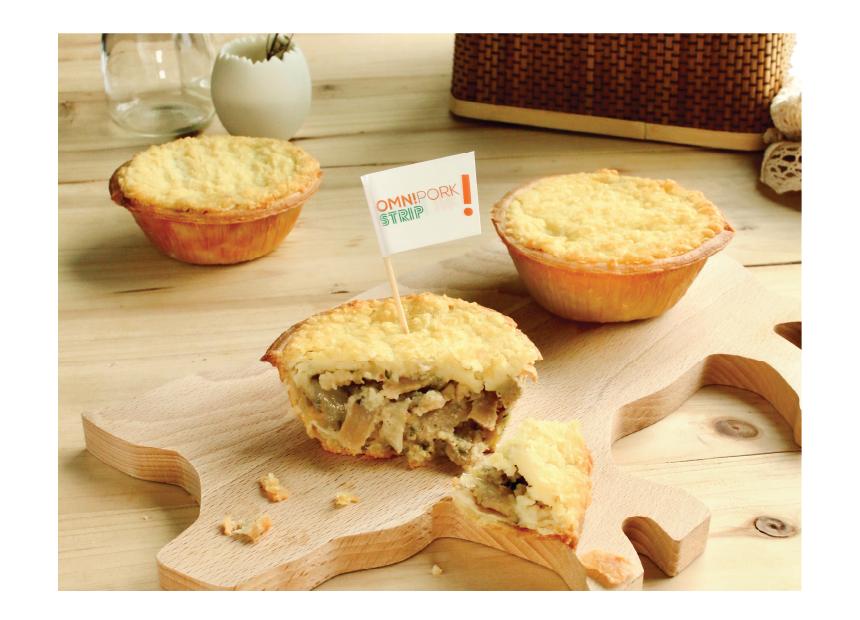 Tai Tai Pie Pie