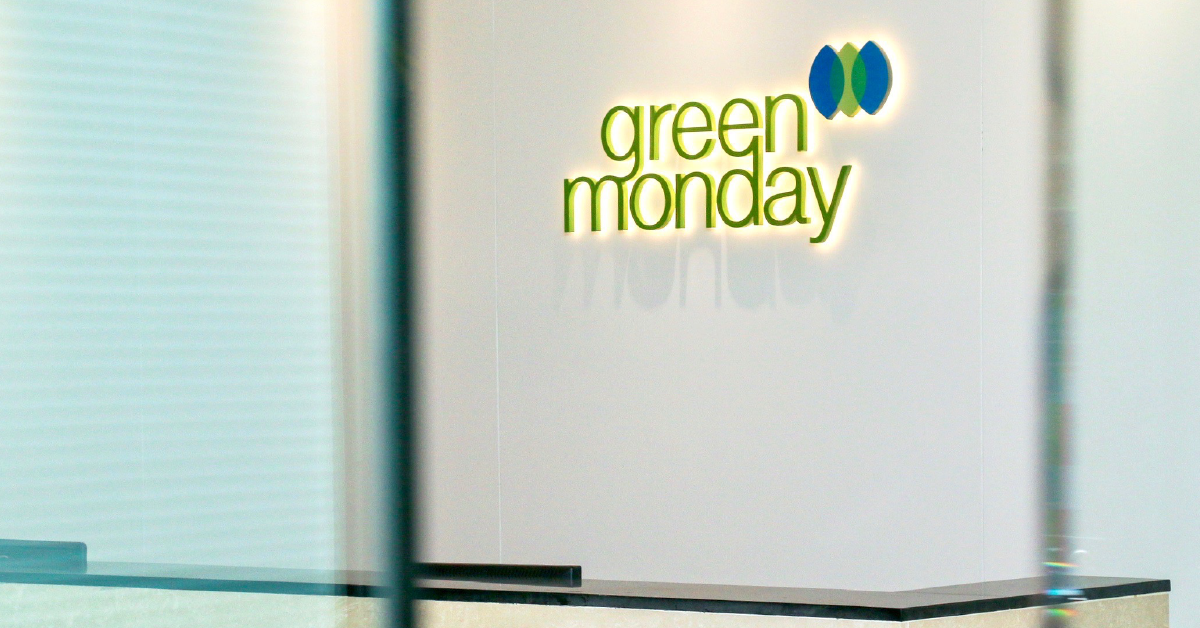 Green Monday Holdings Appoints Mr. Chang Sun and Mr. John Wood to Board of Directors; Green Monday Group Welcomes Ms. Denise Wong as Chief Financial Officer